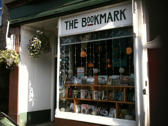 The BookMark Grantown on Spey for all things Books and more<br /><br /><br /><br /><br /><br /><br /><br /><br />
