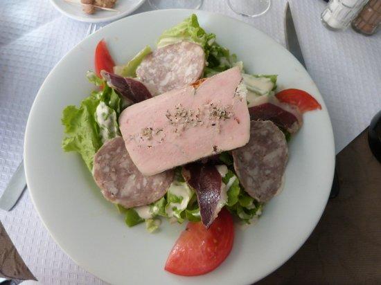Restaurant Le Magret