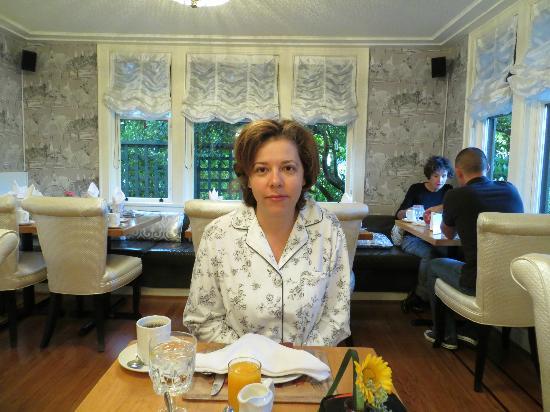 Photos of Abigail's Hotel, Victoria