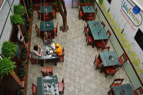 Foto de Hotel Don Nino, Oaxaca: restaurant - Tripadvisor