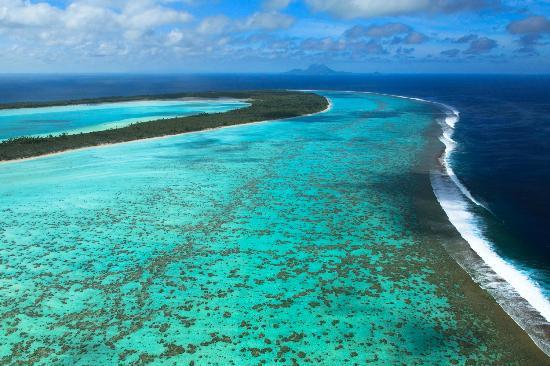 Tupai Picture Of Tahiti Helicopters Bora Bora TripAdvisor