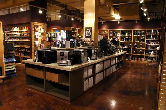 Espresso Area Kitchen Window Minneapolis Tripadvisor