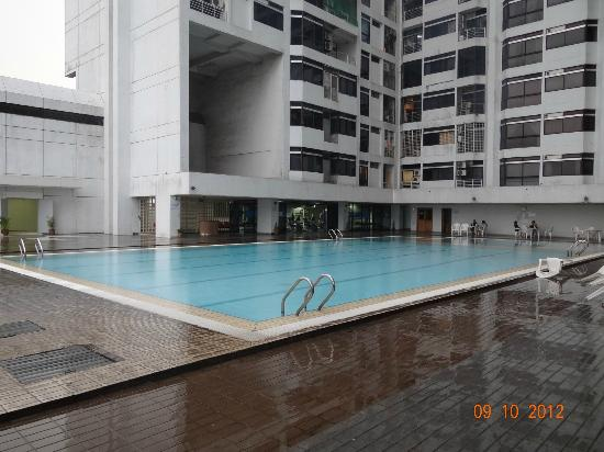 Kl Plaza Suites Kuala Lumpur Updated 2019 Prices Hotel Reviews Malaysia Tripadvisor