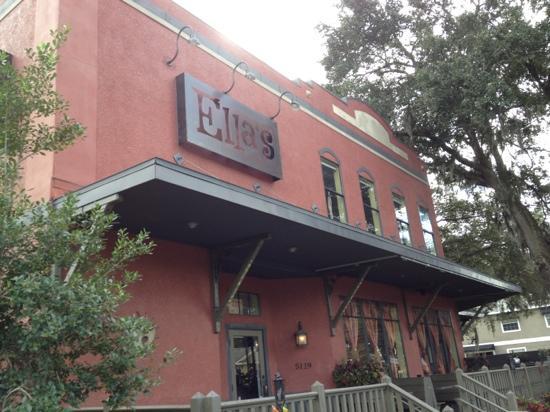 Soul Food Restaurants Tampa Fl