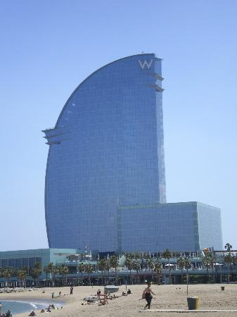 World Trade Centre Picture Of Barcelona Province Of