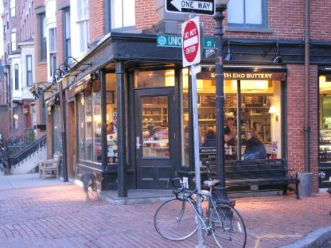 Image result for picture of boston south end