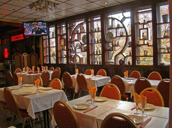 Chinatown Olympiades Paris Place DItalie Quartier