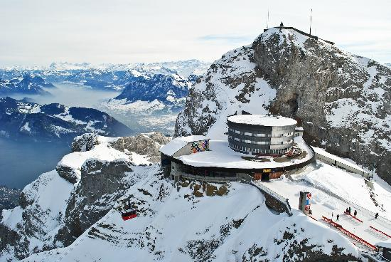 Mount Pilatus - Best Places in Switzerland