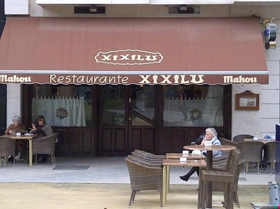 Foto di Restaurante Xixilu, Vitoria-Gasteiz