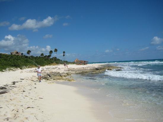 Requisite Toe Shot Beautiful Beach Picture Of
