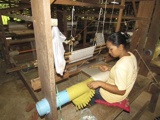Photos of Angkor Silk Farm, Siem Reap