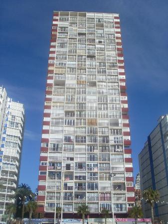 LAS DAMAS Benidorm Spain Apartment Reviews Photos
