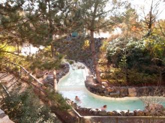 Center parcs les hauts de bruy res en sologne for Piscine center parc sologne