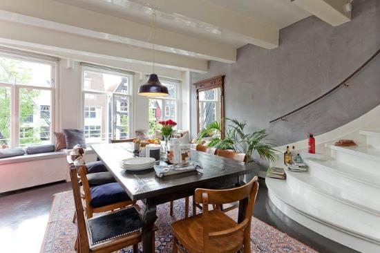 AMSTERDAM BED AND BREAKFAST - B&B Reviews (The Netherlands ...