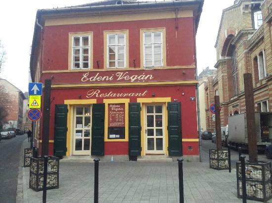 Photos of Edeni Vegan Etterem, Budapest