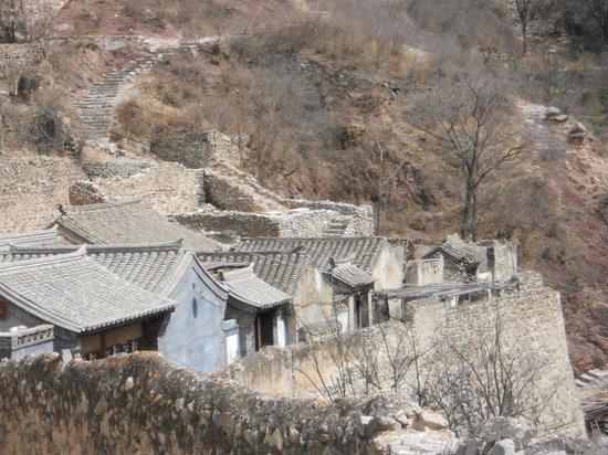 Cuandixia Villageの画像 - 観光名所の写真