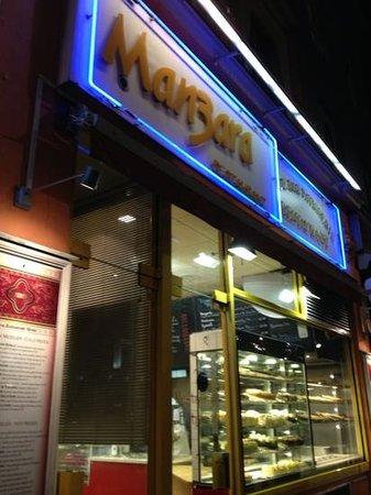 Photos of Manzara Restaurant, London