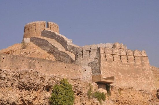 Photos of Rani Kot Fort, Dadu