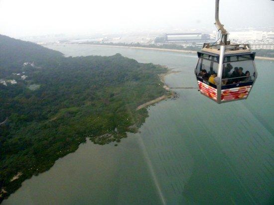 Photos of Ngong Ping 360, Hong Kong