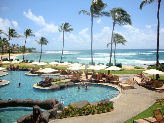 Sheraton Resort Kauai Hi