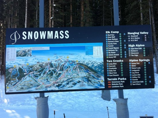 Photos of Snowmass Village - Featured Images