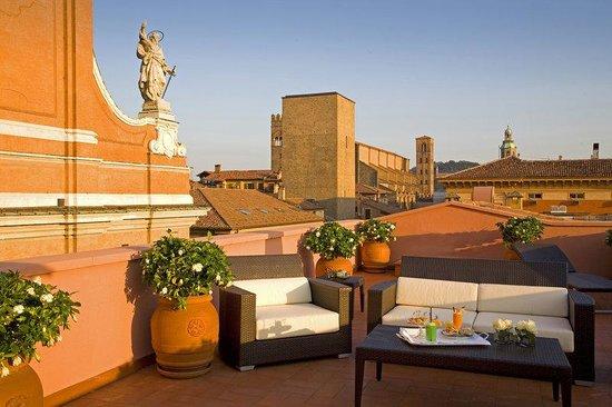 グランド ホテル バリオーニの写真