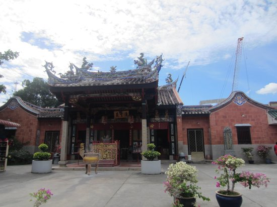 Photos of Snake Temple, Penang