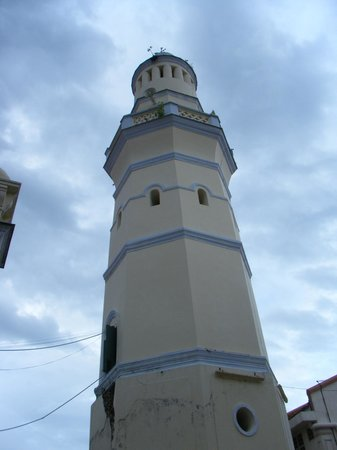 Photos of George Town, Penang