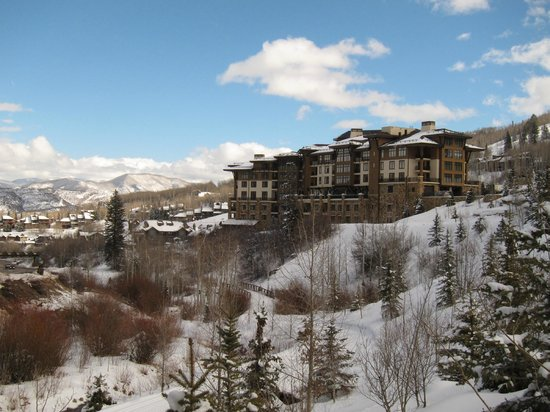 Images of Snowmass Village - Vacation Pictures