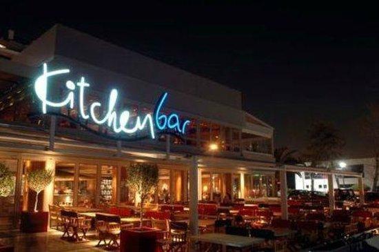 Kitchen Bar Menu Thessaloniki Kitchen Bar Thessalonikikitchen bar