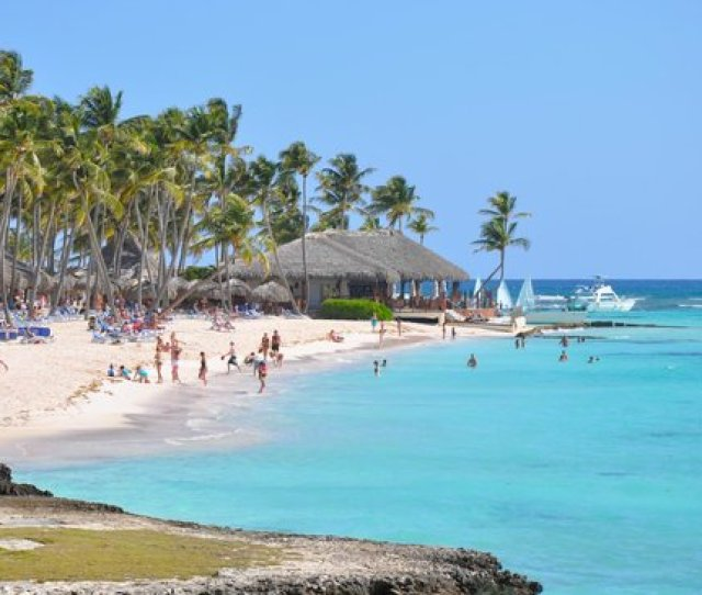 Club Med Punta Cana Beach