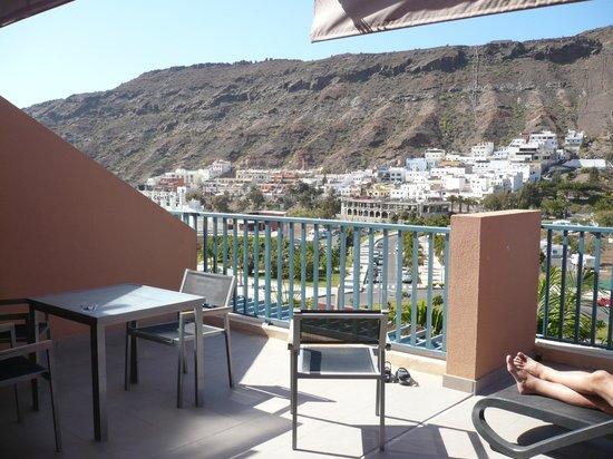 Apartamentos Cordial Mogan Valle