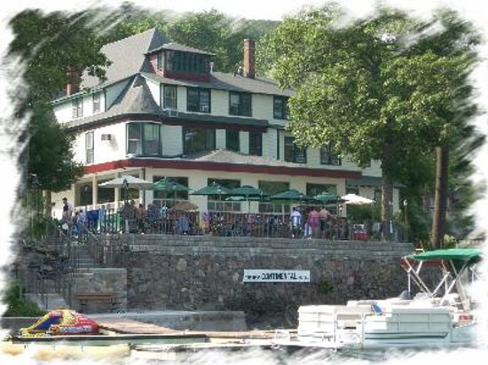 Restaurants Greenwood Lake New York