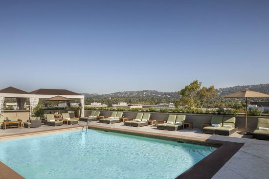 Photos of L'Ermitage Beverly Hills, Beverly Hills