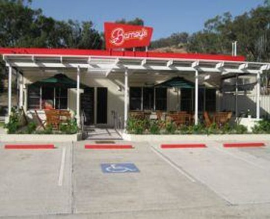 Barney's of Bookham, Bookham, New South Wales