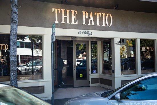 Dinner Restaurants Palo Alto
