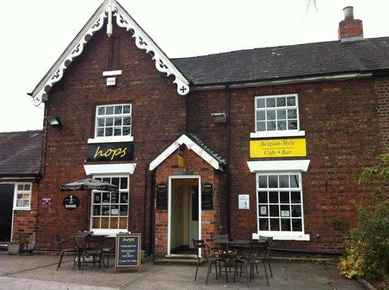 Popular Restaurants In Crewe TripAdvisor