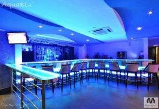Aqua Blu Club Amp Lounge Bar Nairobi 2018 All You Need