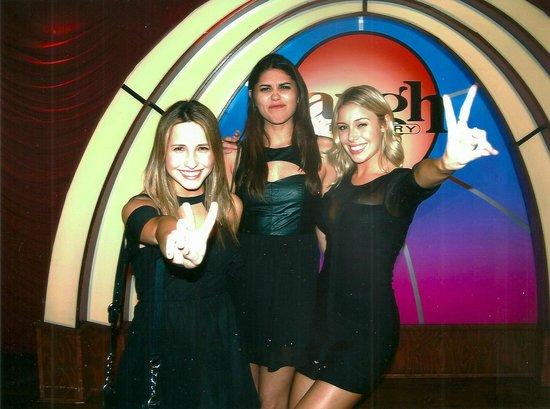 Laugh Factory Vegas Reviews
