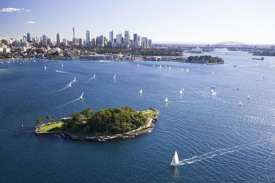 Shark Island Sydney Reviews Of Shark Island TripAdvisor