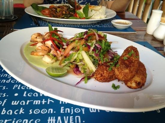 Photos of Haven Training Restaurant, Siem Reap