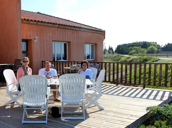 Photos of O'Vineyards Bed & Breakfast - Carcassonne, Villemoustaussou