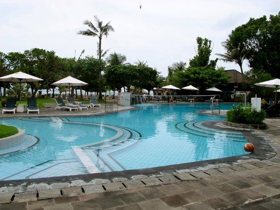 Фотографии Club Bali Mirage, Танжунг-Беноа