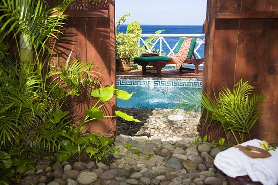 Ti Kaye Resort & Spa - Anse Cochon