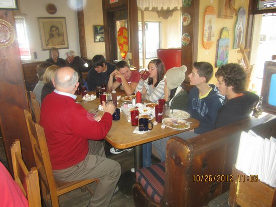 Hand Michaels Kitchen Cafe Bakery Taos Tripadvisor