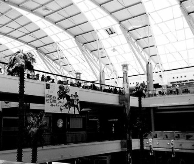 Red Sea Mall Jeddah  All You Need To Know Before You Go With Photos Tripadvisor