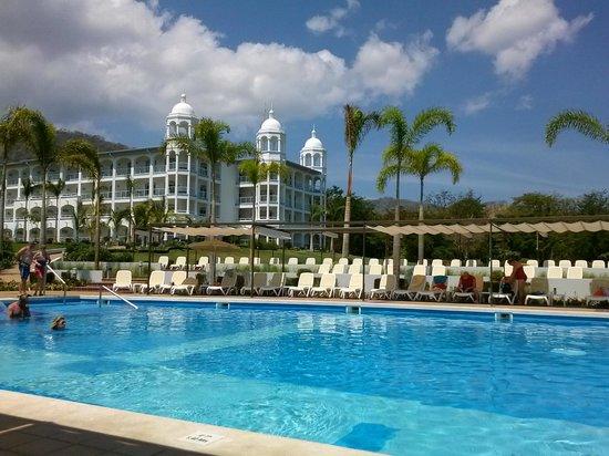 Tripadvisor Riu Palace Costa Rica