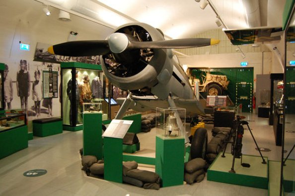 Risultati immagini per il museo della guerra malta