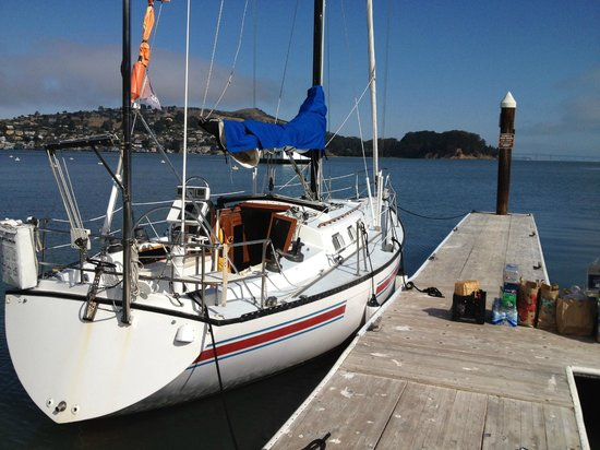 North Coast Charters - Private Tours - Sausalito ...