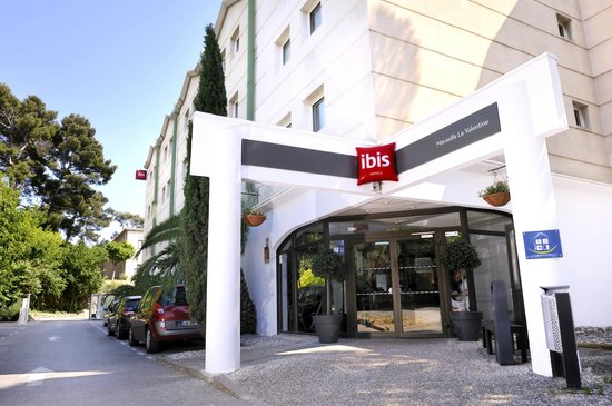 Ibis Marseille La Valentine UPDATED 2017 Hotel Reviews